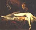 cauchemar fussli 1792