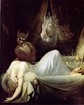 cauchemar les incubes fussli 1781